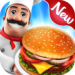 Food Court Fever: Hamburger 3 APK