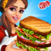 Food Truck Cooking – Crazy Chef Game ? APK