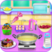 Food maker – dessert recipes APK