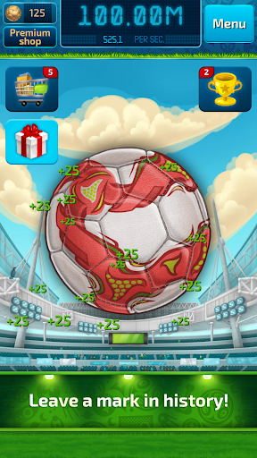 Football Contest – Tournament 2018 ss 1