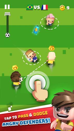Football Cup Superstars ss 1