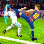 Football Players Fight Soccer APK