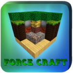 Force Craft: Survival And Creative APK