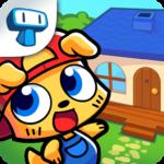 Forest Folks – Cute Pet Home Design Game APK