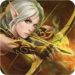 Forge of Glory: Match3 MMORPG & Action Puzzle Game APK