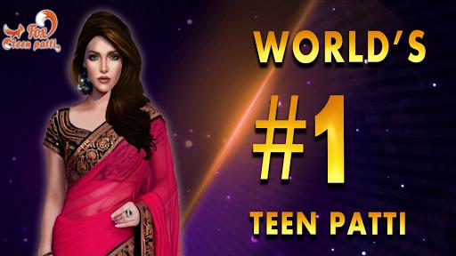 Fox Teen Patti ss 1