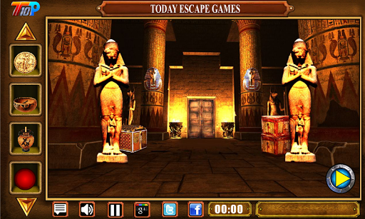 Free New Escape Games 047-Can You Escape 21 IN 1 ss 1
