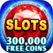 Free Slots: Hot Vegas Slot Machines APK
