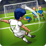 Freekick Maniac: Penalty Shootout Soccer Game 2018 APK