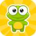 Frog: funny adventures APK