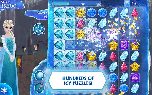 Frozen Free Fall ss 1