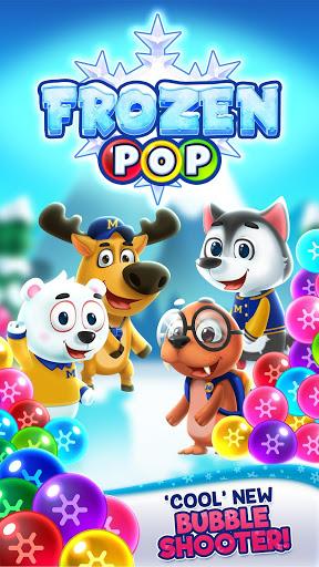 Frozen Pop ss 1