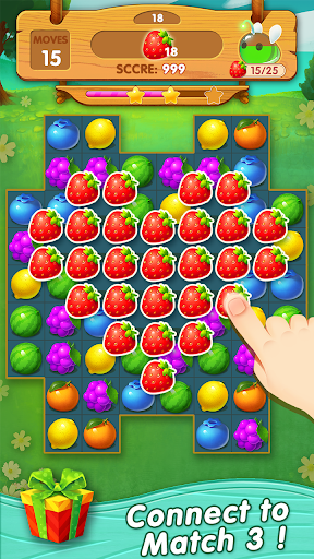 Fruits Frenzy ss 1