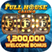 Full House Casino: Lucky Jackpot Slots Poker App APK