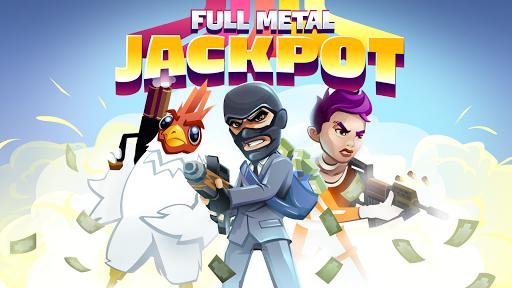 Full Metal Jackpot ss 1