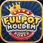 Fulpot Poker: Free Texas Holdem, Omaha, Tournament APK