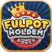 Fulpot Poker: Free Texas Holdem, Omaha, Tournament APK