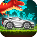 Fun Kid Racing Dinosaur World APK