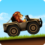 Fun Kid Racing – Safari Cars APK