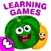 FunnyFood Kindergarten learning games for toddlers APK