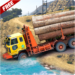 Future Cargo Truck Logging Simulator: Hill Driver APK