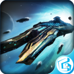 Galaxy Reavers – Starships RTS APK