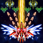 Galaxy Shooter – rad space shooter APK