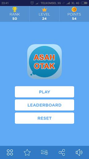 Game Asah Otak ss 1