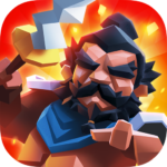 Game Perang Royale – Clash Of ThreeKing APK