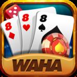 Game bài WAHA – Đánh bài FREE, tặng XU hàng ngày APK