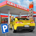 Gas Station: Car Parking Sim APK