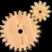 Gears logic puzzles APK