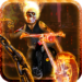 Ghost Rider 3D Adventure APK