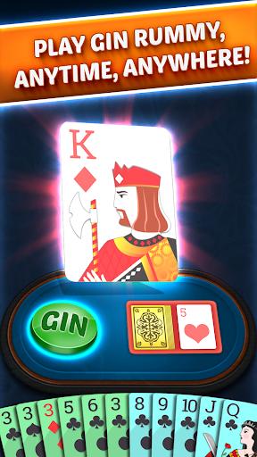 Gin Rummy – Offline ss 1