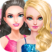 Glam Doll Salon: BFF Mall Date APK