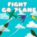 Go Fight Plane – Escape Missiles Attack! APK