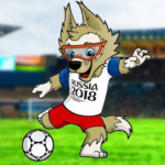 Goal & Goalkeeper World Cup 2018 APK
