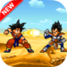 Goku Warrior Saiyan Super battle APK