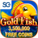 Gold Fish Slots Casino – Free Online Slot Machines APK