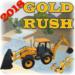 Gold Rush Sim – excavator gold mining simulator APK