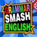 Grammar Smash English – Basic ESL Course & Lessons APK