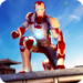 Grand Super Iron Hero Flying Rescue Mission 2018 2 APK