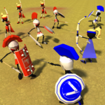 Greek Warriors : Castle Defence APK