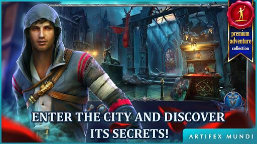 Grim Legends 3 The Dark City ss 1