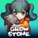 Grow Stone Online : 2d pixel RPG, MMORPG game APK