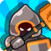 Grow Tower: Castle Defender TD APK