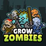 Grow Zombie inc – Merge Zombies APK
