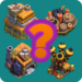 Guess Clash of Clans card APK