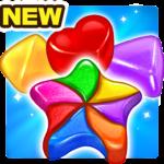 Gummy Paradise –  Free Match 3 Puzzle Game APK