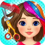 Hair saloon – Spa salon APK